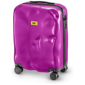 クラッシュバゲージ CRASH BAGGAGE スーツケース S40L アイコンコレクション FUCSIA CB161-29 [TSAロック搭載]