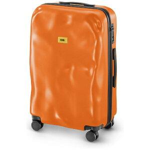 クラッシュバゲージ CRASH BAGGAGE スーツケース M65L アイコンコレクション ORANGE CB162-12 [TSAロック搭載]