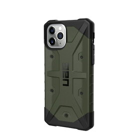 UAG URBAN ARMOR GEAR UAG社製 iPhone 11 Pro PATHFINDER Case オリーブドラブ UAG-RIPH19S-OD