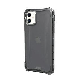 UAG URBAN ARMOR GEAR UAG社製 iPhone 11 PLYO Case アッシュ UAG-RIPH19MY-AS