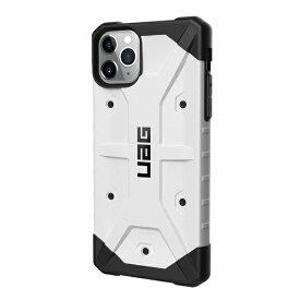 UAG URBAN ARMOR GEAR UAG社製 iPhone 11 Pro Max PATHFINDER Case ホワイト UAG-RIPH19L-WH