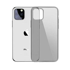 ビジョンネット Basues iPhone 11 Pro Max case クリアケース ARAPIPH65S-01