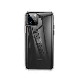 ビジョンネット Baseus iPhone 11 Pro Max ソフトケース ARAPIPH65S-SF02
