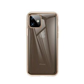 ビジョンネット Baseus iPhone 11 Pro Max ソフトケース ARAPIPH65S-SF0V