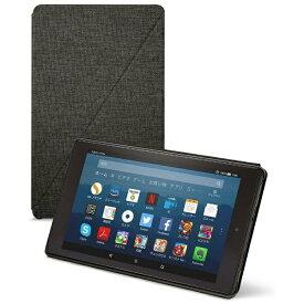 Amazon アマゾン Amazon純正 Fire HD 8 タブレット (第7世代、第8世代) 用カバー B01N44JIBC チャコールブラック