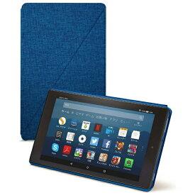 Amazon アマゾン Amazon純正 Fire HD 8 タブレット (第7世代、第8世代) 用カバー B01N9880VN マリンブルー