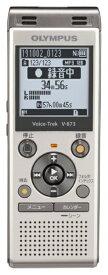 オリンパス OLYMPUS ICレコーダー V-873 シャンパンゴールド [8GB][録音機 ボイスレコーダー 小型 高音質 長時間]
