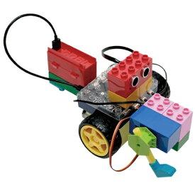 GHソリューション [プログラミングロボットキット] コーディング・ブロック COBL コブルセット CS-100[CS100]