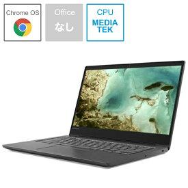 レノボジャパン Lenovo Chromebook S330 ノートパソコン ビジネスブラック 81JW0010JE [14.0型 /MediaTek /eMMC:32GB /メモリ:4GB /2019年11月モデル][14インチ 新品 Chrome OS][81JW0010JE]
