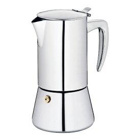 Kela ケラ エスプレッソコーヒーメーカー ラティーナ 4カップ用 200cc 10835 <PKE2701>[PKE2701]