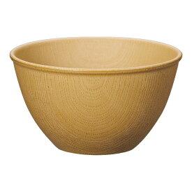 タカノクリエイト WOOD スープボール 12.5cm ナチュラル <RBO0501>[RBO0501]