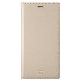 坂本ラヂヲ Genuine Leather Book Case for iPhone 11 Pro Max 6.5インチ IVR GBCIG-IP03IVR