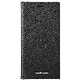 坂本ラヂヲ EURO Passione PU Leather Book for iPhone 11 Pro Max 6.5インチ BLK CBCEP-IP03BLK