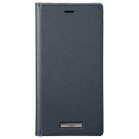 坂本ラヂヲ EURO Passione PU Leather Book for iPhone 11 Pro Max 6.5インチ NVY CBCEP-IP03NVY
