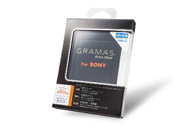 坂本ラヂヲ DCG-SO09 GRAMAS Extra Camera Glass SONY α7R IV用 DCG-SO09