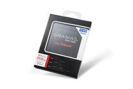 坂本ラヂヲ DCG-CA15 GRAMAS Extra Camera Glass CANON EOS 90D用 DCG-CA15