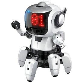 イーケイジャパン EK JAPAN [プログラミングロボットキット] プログラミング・フォロ for PaletteIDE MR-9110