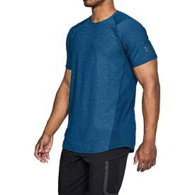 アンダーアーマー UNDER ARMOUR メンズ トレーニング Tシャツ(LGサイズ/ADY×SLG)1306428