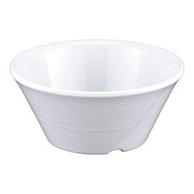 関西合成樹脂工業 メラミン 小鉢 ピュアホワイト <RMRT301>[RMRT301]