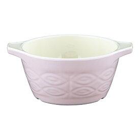 関西合成樹脂工業 メラミン キャセロール 身 ピンク <RMRT503>[RMRT503]