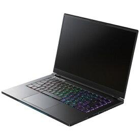 サードウェーブ THIRDWAVE GTX1660Ti GALLERIA ゲーミングノートパソコン GCR1660TGF-QCB GCR1660TGF-QCB [15.6型 /intel Core i7 /SSD:512GB /メモリ:16GB /2019年10月モデル][GCR1660TGFQCB]