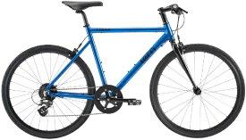 TERN ターン 650×28c クロスバイク Clutch クラッチ(ネイビー/510サイズ《適用身長:165〜175cm》8段変速) 【代金引換配送不可】