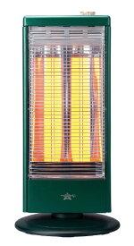アラジン Aladdin グラファイトヒーター AEHG100ABK(BG) AEHG100ABK(BG) [グラファイトヒーター /首振り機能][電気ストーブ]【point_rb】