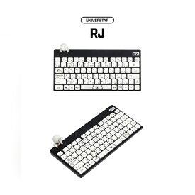 ソロモン商事 SOLOMON RKB-BT21-RJ キーボード BT21 RJ [USB /ワイヤレス]