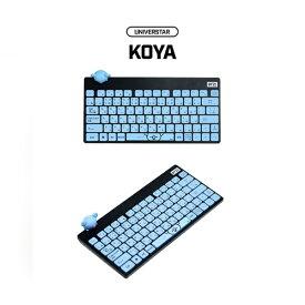 ソロモン商事 SOLOMON RKB-BT21-KY キーボード BT21 KOYA [USB /ワイヤレス]