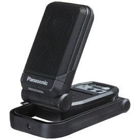 パナソニック Panasonic Panasonic 工事用 充電ワイヤレススピーカー USB端子付き 黒 EZ37C5-B