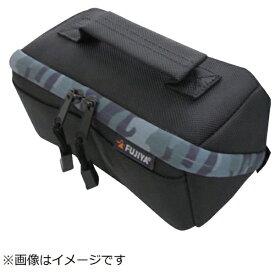 フジ矢 フジ矢 布製工具ケース 迷彩グレー Mサイズ FHC-MA