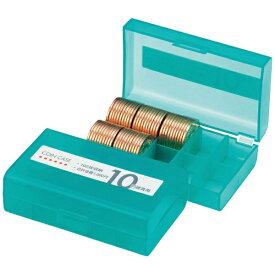 オープン工業 OPEN INDUSTRIES OP コインケース 10円用 M-10W