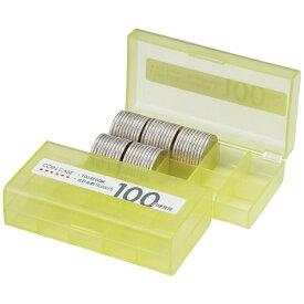オープン工業 OPEN INDUSTRIES OP コインケース 100円用 M-100W