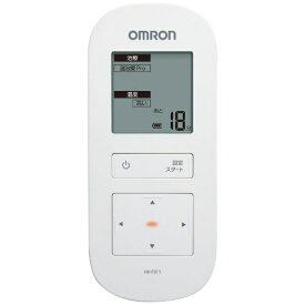 オムロン OMRON 温熱低周波治療器 HV-F313 HV-F313