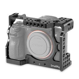 SMALLRIG SmallRig Sony A7RIII/A7M3/A7III専用ケージ 2087 SR2087