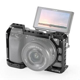 SmallRig スモールリグ SmallRig Sony A6300/A6400/A6500専用ケージ 2310 SR2310