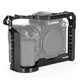 SMALLRIG SmallRig Panasonic Lumix DC-S1/S1R専用ケージ 2345 SR2345