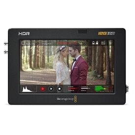 BlackmagicDesign ブラックマジックデザイン Blackmagic Video Assist5インチ 12G HDR HYPERD/AVIDA12/5HDR
