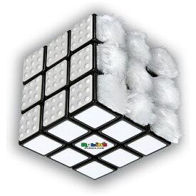 メガハウス MegaHouse 白いルービックキューブ