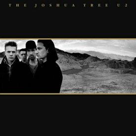 ユニバーサルミュージック U2/ ヨシュア・トゥリー(30周年記念盤) 期間限定廉価盤【CD】