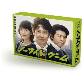 アミューズソフトエンタテインメント 日曜劇場『ノーサイド・ゲーム』 Blu-ray BOX【ブルーレイ】