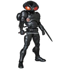 メディコムトイ MEDICOM TOY マフェックス No.111 MAFEX AQUAMAN BLACK MANTA 【代金引換配送不可】