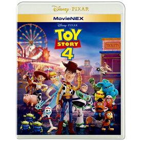 ウォルト・ディズニー・ジャパン The Walt Disney Company (Japan) トイ・ストーリー4 MovieNEX【ブルーレイ+DVD】