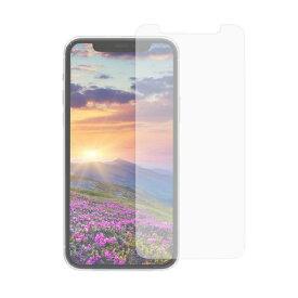 OWLTECH オウルテック iPhone 11 Pro/Xs/X 5.8インチ 画面保護ガラス フレームレス 貼付けキット付き 3次強化ガラス 0.33mm厚 クリア OWL-GUIB58-CL