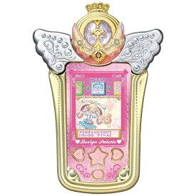 タカラトミーアーツ TAKARA TOMY ARTS キラッとプリ☆チャン デザインパレット ジュエルピンク