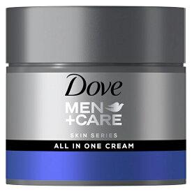 ユニリーバJCM Unilever Dove(ダヴ)メン+ケアモイスチャーオールインワンクリーム(70g)