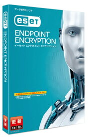 キヤノンITソリューションズ Canon IT Solutions ESET Endpoint Encryption 更新 CMJ-EN01-002 [Windows用][セキュリティソフト CMJEN01002]