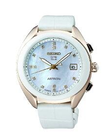 セイコー SEIKO ■コアショップ限定 【ソーラーGPS時計】 アストロン(ASTRON) レディースモデル STXD002
