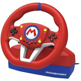 HORI ホリ マリオカートレーシングホイール for Nintendo Switch NSW-204[ニンテンドースイッチ コントローラー]【Switch】