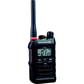 八重洲無線 Yaesu Musen スタンダード 特定小電力トランシーバー FTH-615